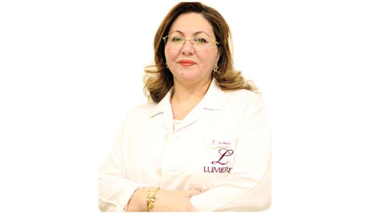 Dr. Mary Bishara Ayoub Michael